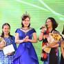 Mrs Vietnam 2018  tặng toàn bộ tiền thưởng cho Quỹ từ thiện