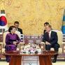 Đưa quan hệ Việt Nam - Hàn Quốc lên tầm cao mới