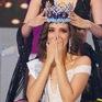 Khoảnh khắc đăng quang Miss World 2018 của người đẹp Mexico