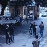 Khởi tố vụ án cướp hồ sơ trúng đấu giá đất tại huyện Thạch Thất