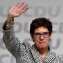 Đảng cầm quyền Đức CDU có Chủ tịch mới