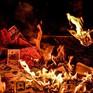 Lễ hóa vàng sau Tết: Những điều cần biết