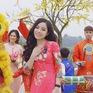 """Sao mai Mai Diệu Ly xinh tươi trong MV """"Ngày Tết quê em"""""""