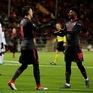 Vòng 1/16 Europa League: Thắng dễ dàng, Arsenal rộng cửa vòng 1/8