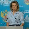 Nga bác bỏ cáo buộc về việc can thiệp bầu cử Mỹ