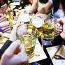 Tránh hệ lụy khi sử dụng rượu bia ngày Tết