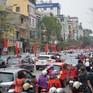 Tăng cường an toàn giao thông cuối kỳ nghỉ Tết
