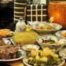 Bệnh mạn tính và chế độ ăn phòng bệnh trong ngày Tết