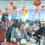 Chợ Tết Việt giữa lòng Thủ đô Mátxcơva