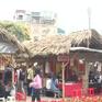 Hàng nghìn người dân xin chữ đầu năm tại Văn Miếu