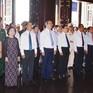 Họp mặt Truyền thống Cách mạng Sài Gòn - Chợ Lớn - Gia Định