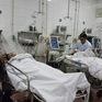Bệnh nhân tai nạn giao thông nhập viện tăng