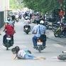 TP.HCM: Nhiều trẻ bị tai nạn giao thông trong các ngày nghỉ Tết