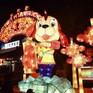 Lễ hội đèn lồng mùa xuân tại Trung Quốc