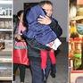 Lưu Khải Uy không đón năm mới với Dương Mịch