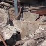 An Giang: Di dời khẩn cấp 2 căn nhà vì sạt lở