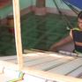 Bảo tồn nghề dệt của đồng bào Rơ Măm