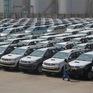 Lượng xe nhập khẩu từ Indonesia về số 0