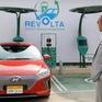Dễ dàng sử dụng xe điện với gần 70 trạm sạc điện tại Ai Cập