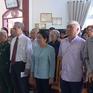 Tinh thần Mậu Thân trong lễ giỗ Biệt động Sài Gòn - Gia Định