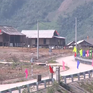 Sắc xuân trên vùng cao biên giới Quảng Trị