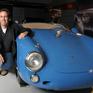 Trình diễn kỉ niệm 70 năm ra mắt xe Porsche ở Los Angeles, Mỹ