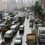 Giao thông Trung Quốc bớt căng thẳng so với trước và trong Tết