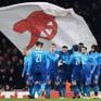 Kết quả bốc thăm vòng 1/8 Europa League: Milan đối đầu Arsenal