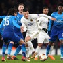 Kết quả Europa League sáng 23/2: Arsenal, Dortmund toát mồ hôi, AC Milan ung dung đi tiếp
