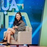 Văn Mai Hương lần đầu trải lòng về tâm thư chia tay gây sốt cộng đồng mạng