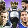 """Lịch tường thuật vòng 28 Ngoại hạng Anh: Nóng bỏng """"Super Sunday"""" Man Utd - Chelsea"""