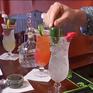 Ly rượu Margarita đắt nhất nước Mỹ