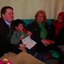 Phó Giám đốc UNICEF từ chức vì hành vi thiếu đứng đắn với phụ nữ