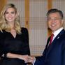 Con gái Tổng thống Mỹ đến Hàn Quốc dự lễ bế mạc Olympic Pyeongchang
