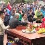 Lệch lạc văn hóa đi lễ chùa