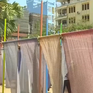 Campuchia nỗ lực xác lập kỷ lục Guinness chiếc khăn dài nhất thế giới