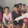 Ba thiếu niên nghèo trả lại người mất 40 triệu đồng nhặt được