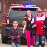 Trường học ở Mỹ cấm học sinh mang theo balo