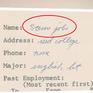 Bán đấu giá đơn xin việc của Steve Jobs