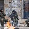 Thông qua lệnh ngừng bắn cho Syria