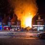 Cảnh sát Anh điều tra vụ nổ lớn tại thành phố Leicester