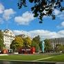 London sẽ trở thành Thành phố Công viên quốc gia