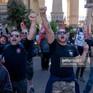 Tuần hành chống tư tưởng phát xít mới ở Italy