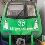 Diễn tập phòng cháy, ứng phó tình huống khẩn cấp đường sắt Cát Linh - Hà Đông