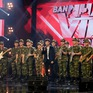 """""""Cỗ xe tăng"""" Yellow Star Big Band có trở thành quán quân Ban nhạc Việt?"""