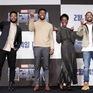 Black Panther - Chiến binh báo đen ra mắt fan châu Á