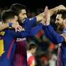 Barcelona hướng tới chức vô địch chưa từng có trong lịch sử CLB