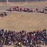 Học sinh trên toàn nước Mỹ đồng loạt bãi khóa phản đối tình trạng bạo lực súng đạn