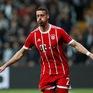 """Chính thức: Sao Bayern sang Trung Quốc """"dưỡng già"""""""