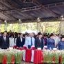 Lễ tưởng niệm 50 năm thảm sát Mỹ Lai